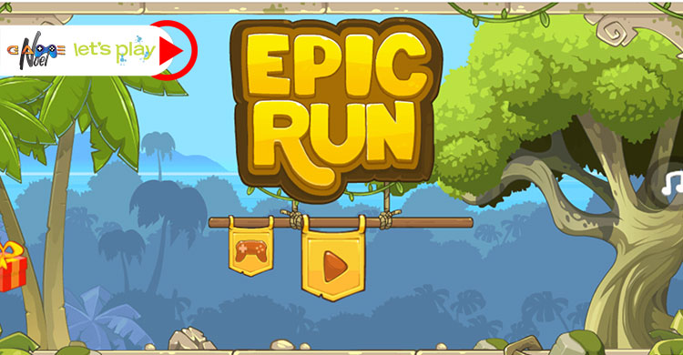 Image Epic Run