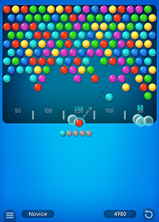 Image Bubble Shooter Pro