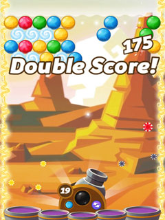 Image Bubble Shooter Saga 2 - Team Battle