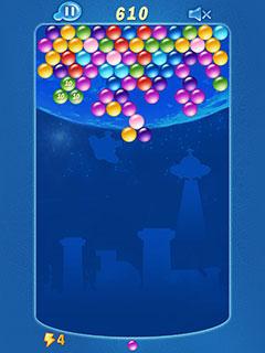 Image Endless Bubbles